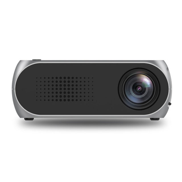 Home Theater Mini Projector