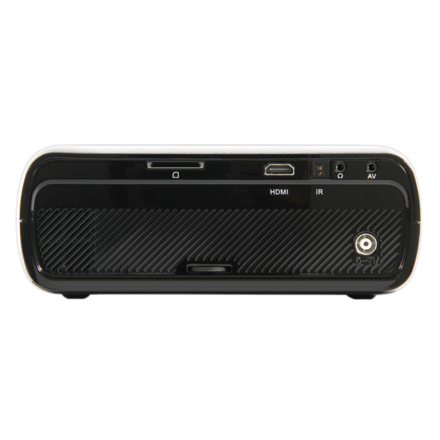 Portable Smart Mini Full HD LED Projector