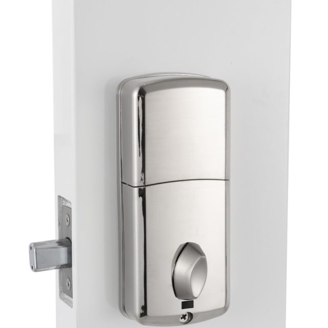 Waterproof Digital Door Lock with Key