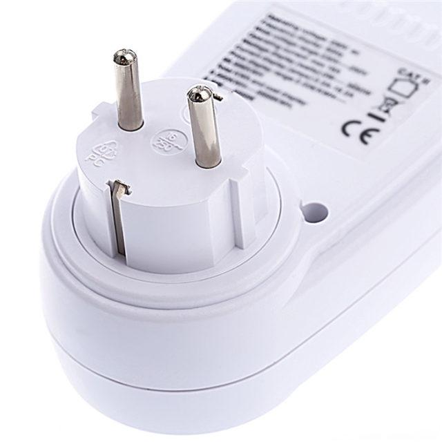220 V Digital Energy Monitor